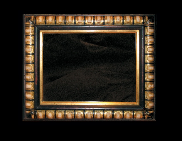 Antique Mirror Frame
